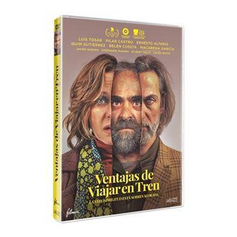 Ventajas de viajar en tren - DVD