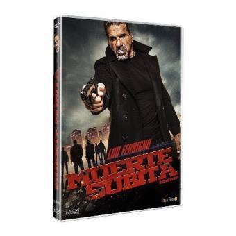 Muerte súbita (Instant Death) - DVD