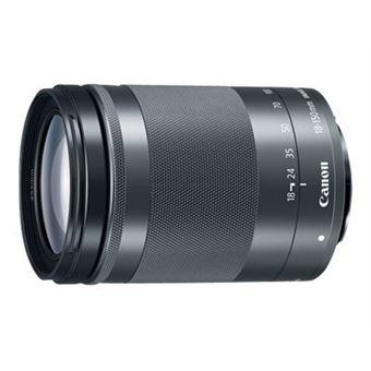 Objetivo Canon EF-M 18-150 mm IS STM Negro