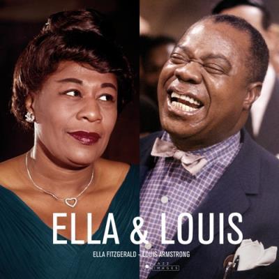 Ella and Louis (Vinilo)