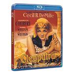 Cleopatra - Blu-ray