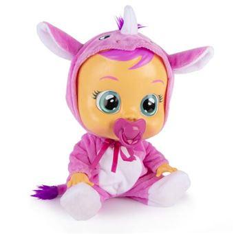 Bebé Llorón IMC Toys Sasha