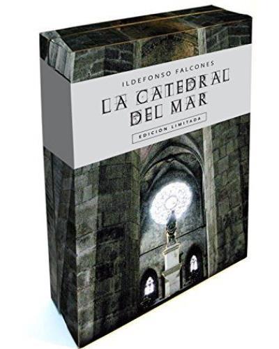 Estuche La catedral del mar. Edición limitada