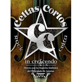 In crescendo + DVD