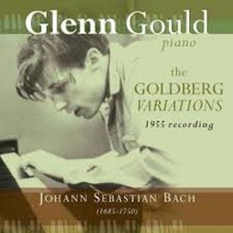 Bach. Variaciones Goldberg