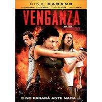 Venganza (In the blood) - DVD