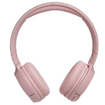 Auriculares Bluetooth JBL Tune 500 Rosa