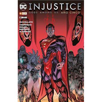 Injustice: Gods Among Us 49