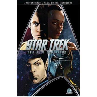 Star Trek. Hacia la oscuridad