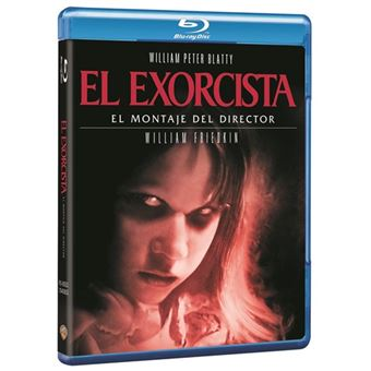 El exorcista  Ed Halloween - Blu-Ray