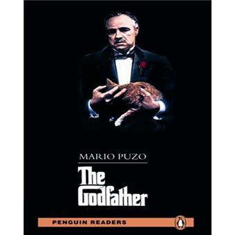 Penguin Readers 4: Godfather, The Book & MP3 Pack