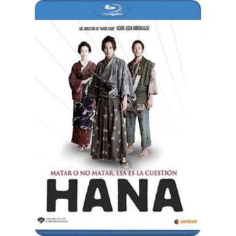 Hana - Blu-Ray