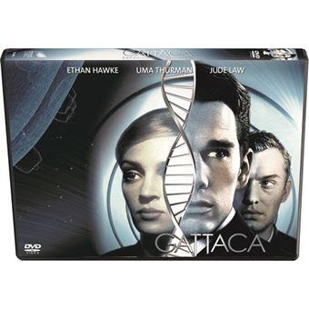 Gattaca - DVD Ed Horizontal