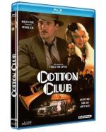 Cotton Club - Blu-Ray