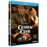 Cotton Club - Blu-Ray