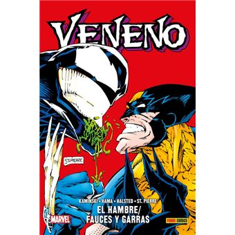 Veneno: El Hambre / Fauces y Garras