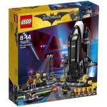 LEGO Batman -  Batlanzadera espacial