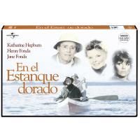 En el estanque dorado - DVD Ed Horizontal
