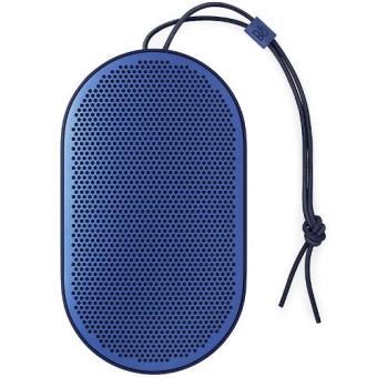 Altavoz Bluetooth B&O PLAY P2 Azul
