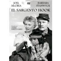 El sargento Hook - DVD
