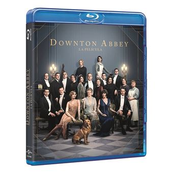 Downton Abbey - Blu-Ray