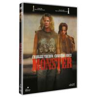Monster - DVD