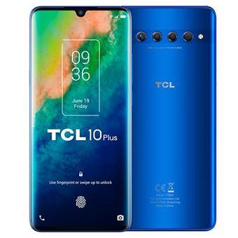 TCL 10 Plus 6,47'' 256GB Azul