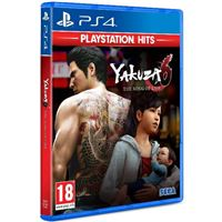 Yakuza 6: The Song Of Life – After Hours PS4 Hits