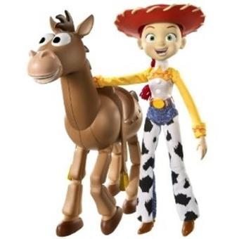 Toy Story 3  Jessie y Perdigón - Instrumentos de percusión  aa5094b916e