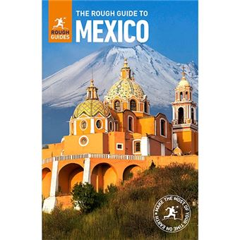 The Rough Guide - Mexico