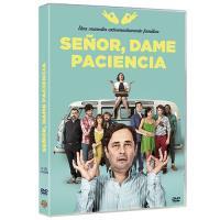 Señor, dame paciencia - DVD