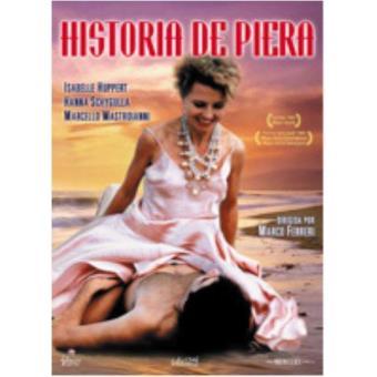 Historia de Piera - DVD