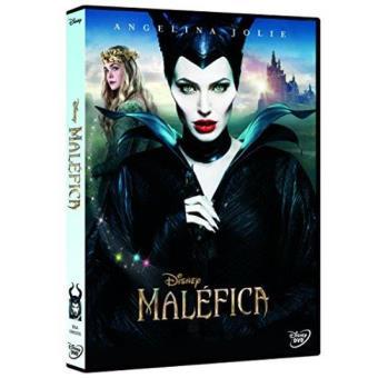 Maléfica - DVD