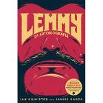 Lemmy-la autobiografia