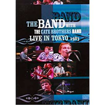 Live in Tokyo 1983 - DVD