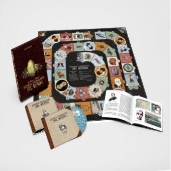 Val Miñor-Madrid: Historia y cronología del mundo (Edición especial)