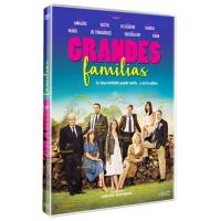 Grandes familias - DVD