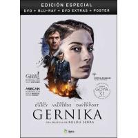 Gernika - Blu-Ray + DVD