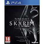 The Elder Scrolls V: Skyrim Edición Especial PS4