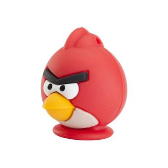 Emtec Red Bird 8 GB Pendrive