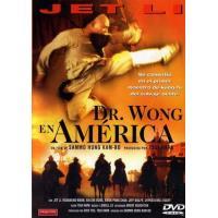 Dr. Wong en América - DVD
