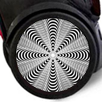 Adhesivos para ruedas Nikidom Roller Dizzy