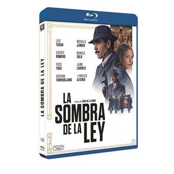 La sombra de la ley - Blu-Ray