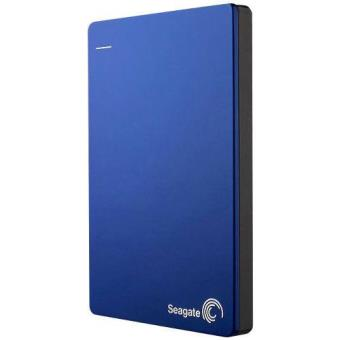 "Disco duro portátil Seagate Backup Plus Slim 2,5"" 2TB azul"