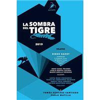 La Sombra del Tigre - II Certamen Joven de Relatos 'Tigre Juan'
