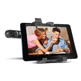 Energy Tablet Car Holder Headrest Mount Soporte De Tablet Para Coche