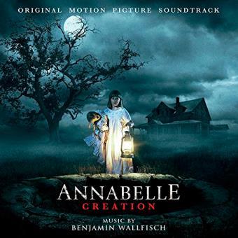 Annabelle: Creation B.S.O.