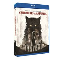Cementerio de Animales - Blu-Ray
