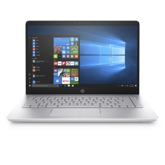 Portátil HP Pavilion Notebook 14-bf101ns Plata