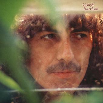George Harrison - Vinilo